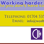 Professional web design Southport